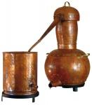 """ CopperGarden"" Dekodestille Arabia 35 Liter"