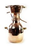 """"""" CopperGarden®"""" Destille Alquitara ? 200 Liter ? traditionell"""