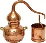 """"""" CopperGarden®"""" Destille Alembik 1 Liter"""