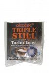 Alcotec: Turbohefe Triple Still - extreme purity