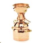 CopperGarden® Alquitara 2 Liter ? für ätherische Öle
