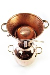 """ CopperGarden®"" Destille Alquitara 5L - traditionell"
