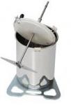 Turbomuser / Obstmühle / Einmaischer 20L