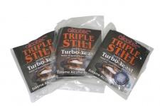 3 x Alcotec: Turbohefe Triple Still - extreme purity