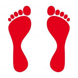 Fußabdruck Fußabdrücke Online Bestellen Bei Yatego
