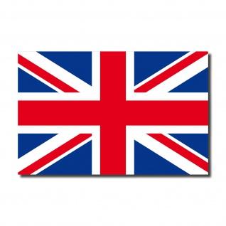 20 Aufkleber 6, 5cm Sticker England UK ENG GB Fußball Fan Deko EM WM Flagge Fahne