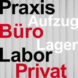 Lager Praxis Privat Aufzug Büro Labor Schriftzug Aufkleber Tattoo Tür Deko Folie