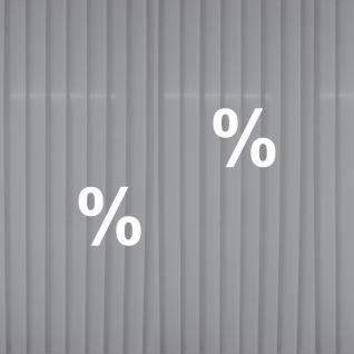 2 Aufkleber % 20cm weiß Prozent Zeichen Schaufenster Rabatt Verkauf Deko Folie