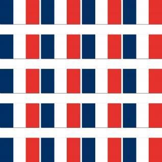 100 Aufkleber 2cm Sticker Frankreich FR Länder Fahne Flagge RC Modellbau Mini