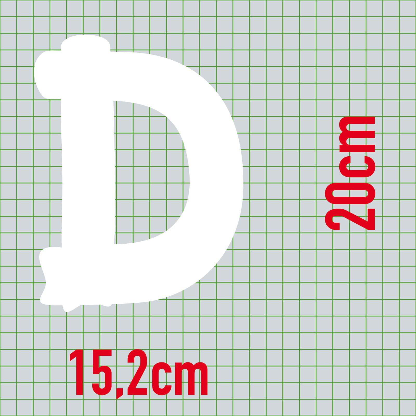 Aufkleber Set Enjoy Dm Buchstaben 50 X 20cm Tattoo Auto Deko Folie Depeche Mode