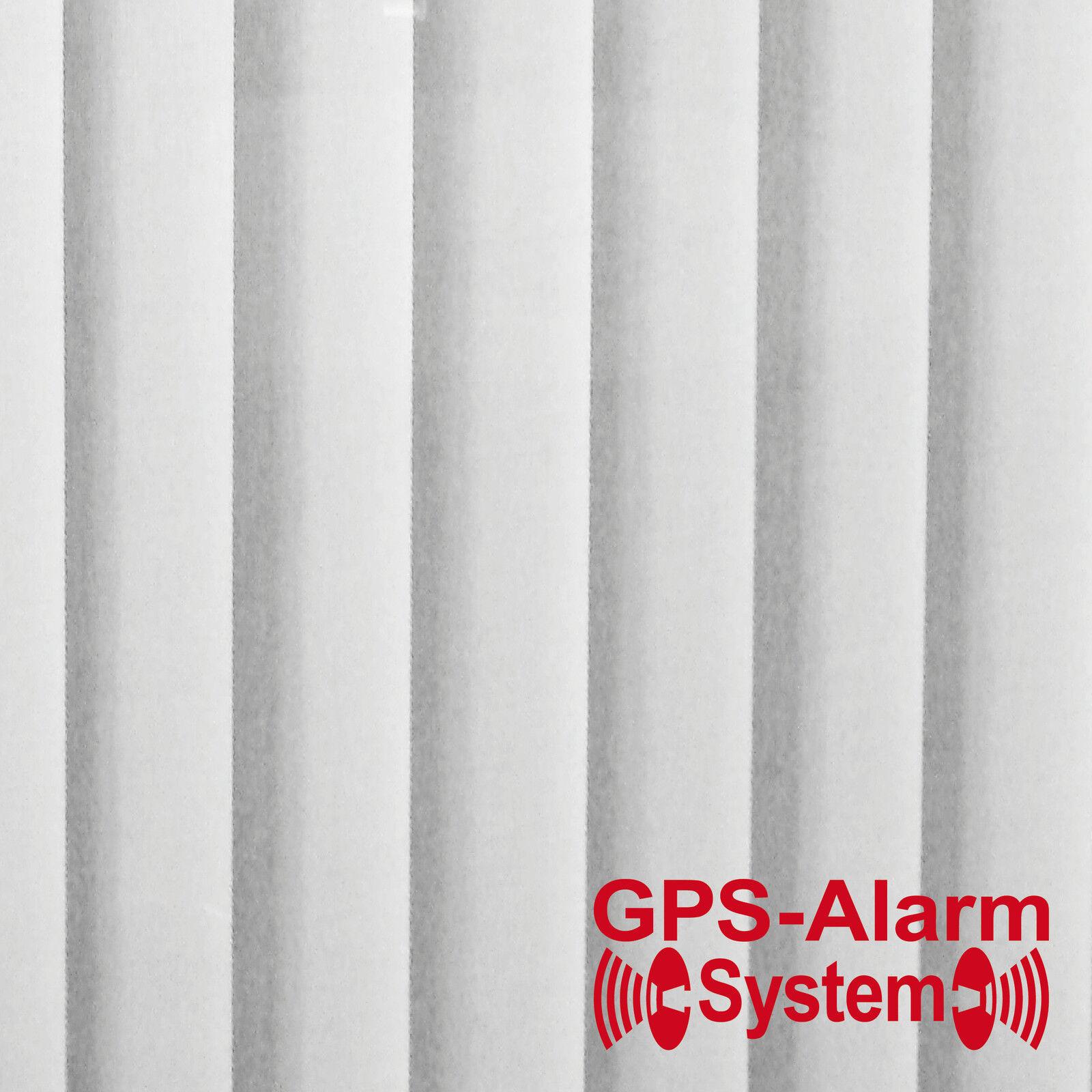 gps alarm system rot gespiegelt innenseite auto scheibe aufkleber tattoo folie kaufen bei green it. Black Bedroom Furniture Sets. Home Design Ideas