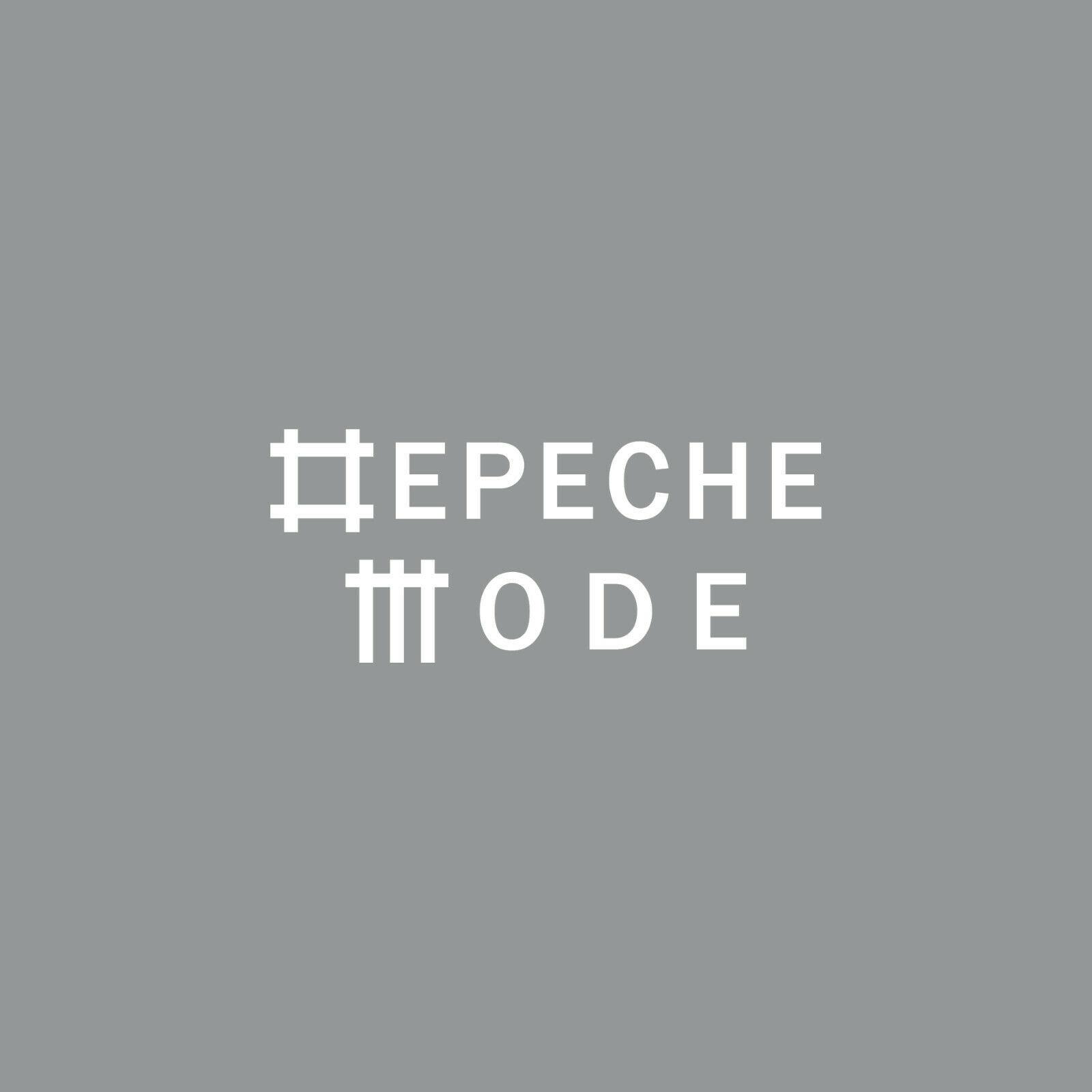 Universe Weiß S Schriftzug Auto Fenster Tür Folie Depeche Mode Aufkleber Tattoo