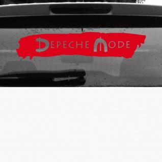 auto heck aufkleber 50cm fenster die cut out car decal. Black Bedroom Furniture Sets. Home Design Ideas
