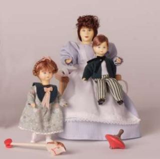 Bodo Hennig 31420 - Kindermädchen