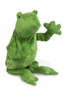 SENGER Y21028 - Kuscheltier Frosch groß