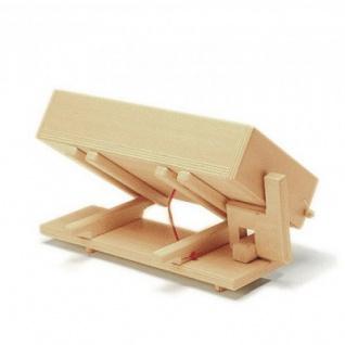 nic 1832 - Creamobil Kipp-Pritsche, Aufbauteil