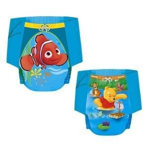 """Einmal-Schwimmwindel """" Little Swimmers"""" Gr. L, ab 14kg - Vorschau 2"""