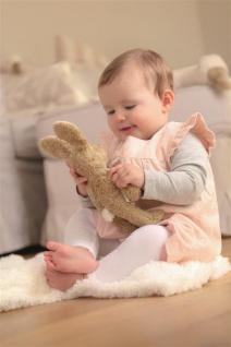 SENGER Y21902 - Tierpuppen Baby Hase beige - Vorschau 2