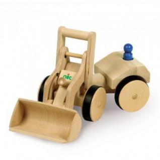 nic 1875 - Creamobil Radlader (Bagger)