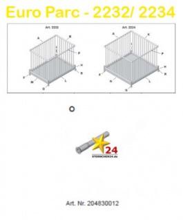 GEUTHER 204830012 Ersatzteil für Euro Parc 2232+2234