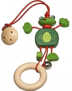 Walter 61111 - Greifling Anhänger Froggi