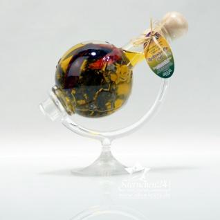 EFROSINI SPICES 72013 - GLOBUS Olivenöl Dressing mit Kräutern & Gewürzen 200ml