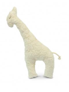 SENGER Y21402 - Tierkissen Giraffe (vegan)