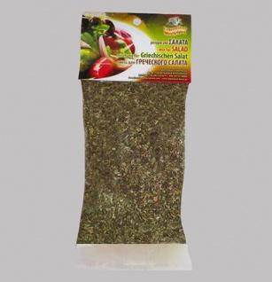 EFROSINI SPICES 033034 - Gewürzmischung für griechischen Salat 40g aus Chania Kreta