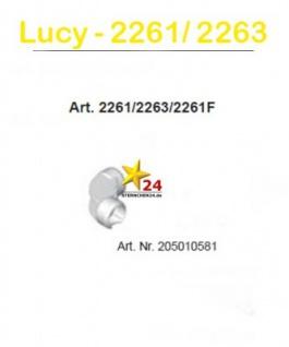 GEUTHER 205010581 Ersatzteil für Lucy 2261+2263