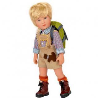 Käthe Kruse 41357 - Bekleidung für Puppe Sophie Peter, 41cm