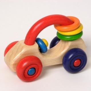 Walter 61239 - Greifling First Car