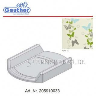 """Geuther 205910033 - Ersatzteil Wickelauflage für """" Aqualino"""" Design 10"""
