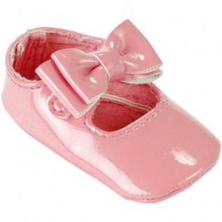 Käthe Kruse 33400 - Puppenschuhe Ballerinas mit Schleife, rosa