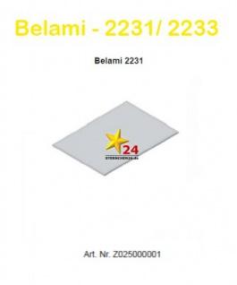 GEUTHER Z025000001 Ersatzteil für Belami 2231
