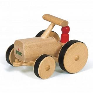 nic 1821 - Creamobil Traktor, natur