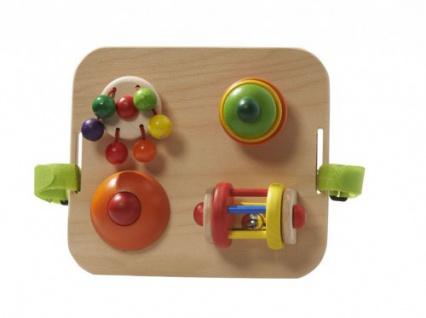 Walter 61120 - Baby Spieltafel, Greifling