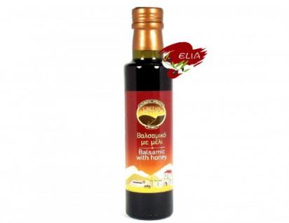 Balsamico Essig von Kreta mit Thymianhonig 250 ml