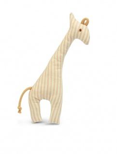SENGER Y21208 - Natur Pur Greiftier Giraffe (vegan)
