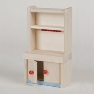 Bodo Hennig 21220 - Küchenschrank für Puppenstube - Vorschau