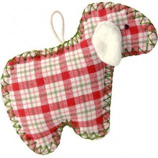 Käthe Kruse 78327 - Weihnachtsanhänger Lamm