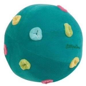 LILLIPUTIENS 87268 - Ball mit Griffmulden