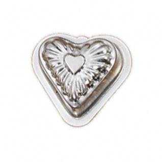 GLÜCKSKÄFER 530471 - Biskuitform Herz