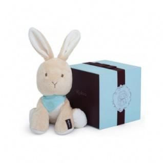Kaloo Les Amis - Rabbit 25cm Praliné Kuscheltier Hase