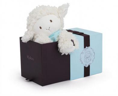Kaloo Les Amis - Lamm 19cm Vanille Kuscheltier Schaf