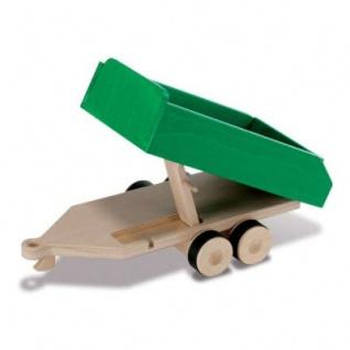 nic 1830 - Creamobil Tandem-Anhänger für Grundmodell