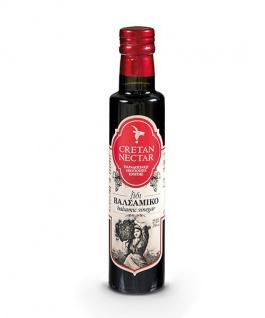 CRETAN NECTAR 01052 - Balsamico Essig mit Weinessig von Chania Kreta 250ml