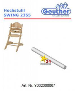 GEUTHER Y032300067 Ersatzteil für Hochstuhl SWING 2355