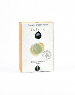 TOFILLO 10011 - Kräutertee DITTANY of CRETE 6g Organic