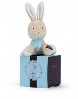 Kaloo Les Amis - Rabbit 19cm Praliné Kuscheltier Hase