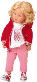 Käthe Kruse 42603 - Puppe Glückskind Paulina